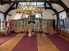 Prayer Hall